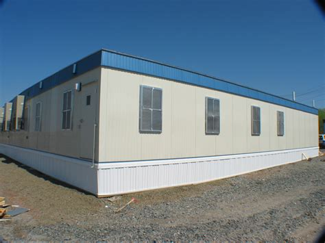 mobile modular office trailers for sale