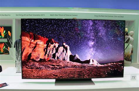 Tv Samsung Es9000 gallery samsung 75 quot es9000 flatpanelshd
