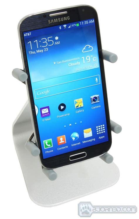 Holder Mobil Angsa 1 mobile holder for table wordscat