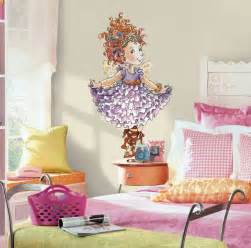 diy wall murals for little girls rooms 9 adorable and easy to make diy wall murals shelterness