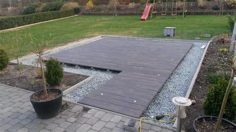 freistehende berdachung terrassen planung freistehende terrasse mit 220 berdachung seite 2