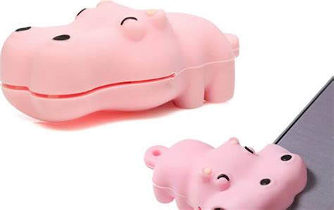 Usb Hippo Hippo Usb Flash Drive Feelgift