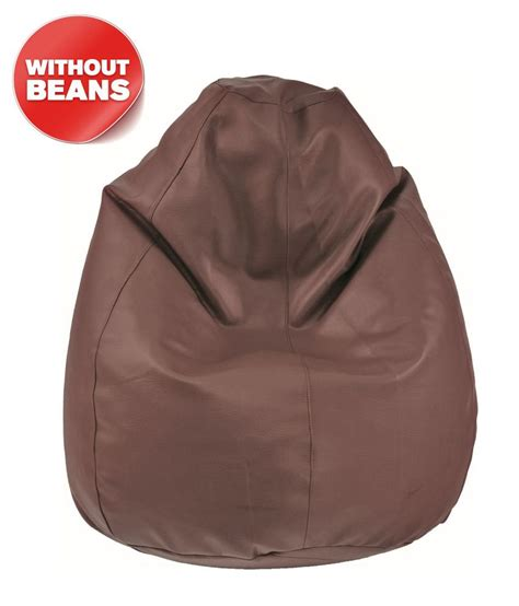 Ori Cover Cover Bag dolphin xxxl original bean bag cover brown buy dolphin xxxl original bean bag cover brown