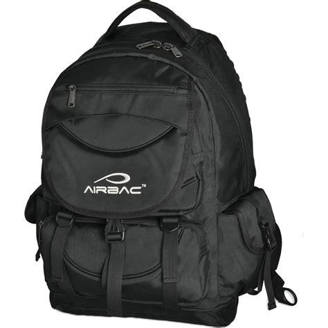 Backpack Bk airbac technologies premiere backpack black pme bk b h photo