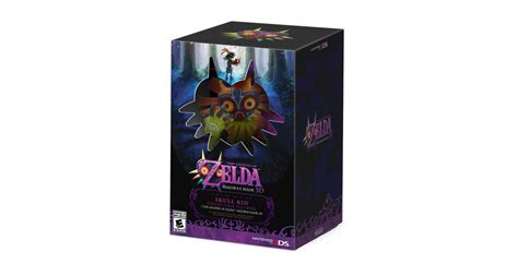 Limited Edition Giveaway - the legend of zelda majora s mask limited edition giveaway the workprint