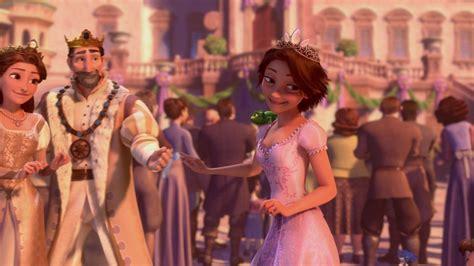 queen film ending princess rapunzel ending rapunzel of disney s tangled