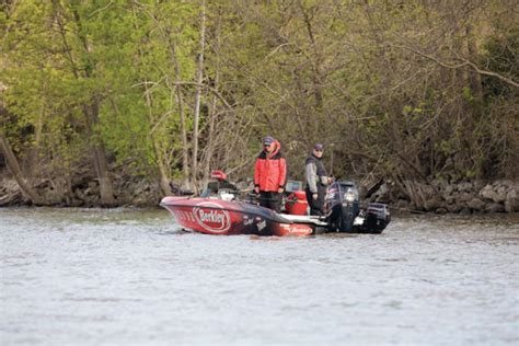 ranger boats devils lake nd ask the walleye pro mark courts flw fishing articles