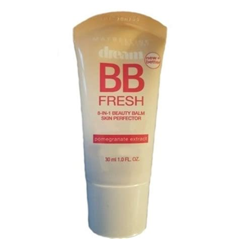 Maybelline Fresh Bb Indonesia buy maybelline fresh 8 in 1 bb at well ca free shipping 35 in canada