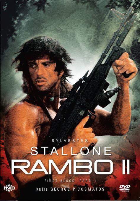 film rambo onlain online film rambo ii gt dobrodružn 253 filmy vsetu eu zdarma