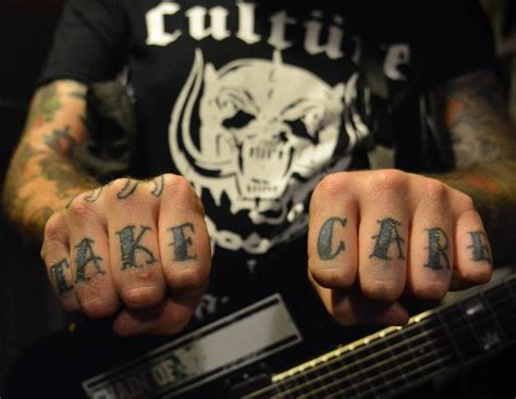 knuckle tattoo care 60 best knuckle tattoos for men