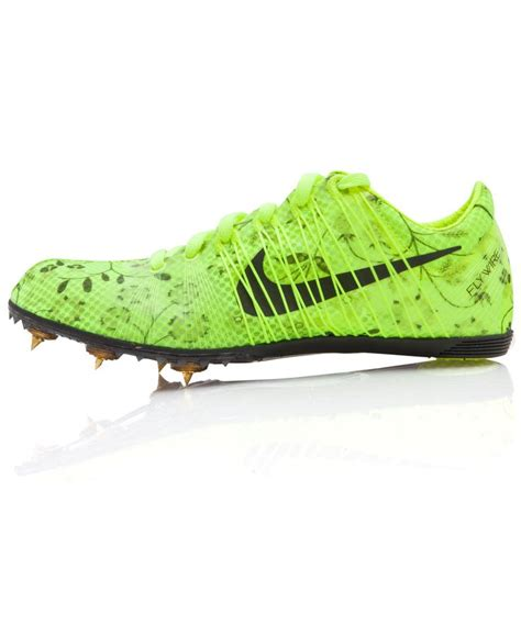 nike running shoes with spikes zoom victory elite track spike nike track field