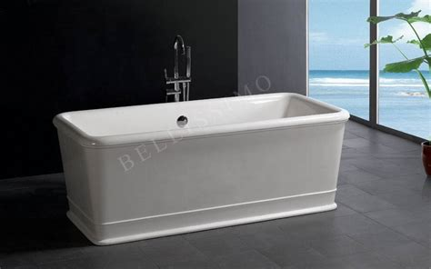 Composite Bathtubs by China Composite Bathtub Bs 8806 China