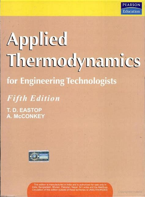 reference books for diploma in mechanical engineering applied thermodynamics for engineering technologists