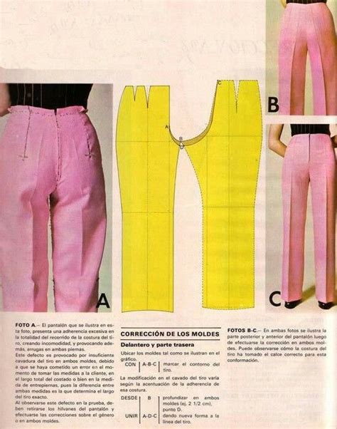 pattern grading trousers 85 best pantaloni pants images on pinterest sewing