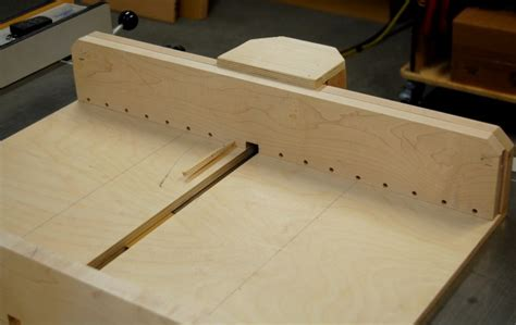how to build a sled for table saw how to build a dado sled for the table saw