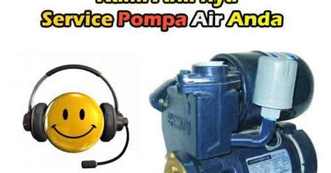 Bor Pompa Air service pompa air dan bor air jakarta bergaransi service