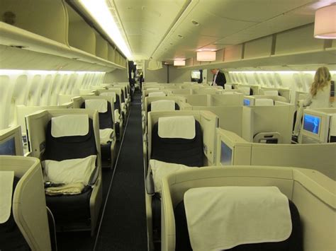 which airline has the most comfortable seats book the most comfortable british airways business class