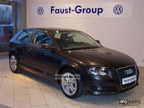 2009 audi a3 ambition air conditioning heated seats center armrest car photo and specs 2009 audi a3 ambition ahk very nice car photo and specs