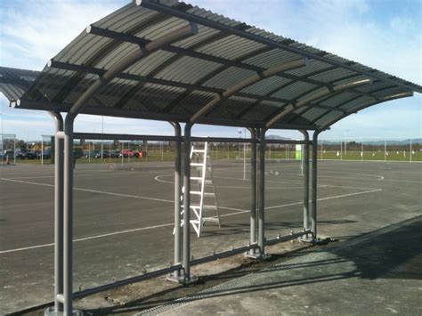 patton engineering hastings patton engineering hbdc netball shelters