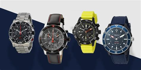 best dive watches 600 askmen