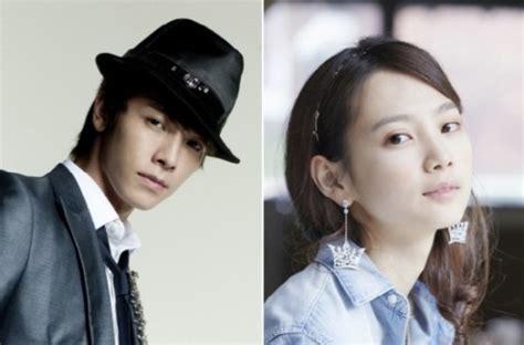 Dvd Drama Korea Panda And Hedgehog dong hae and yoon seung ah in quot panda and hedgehog