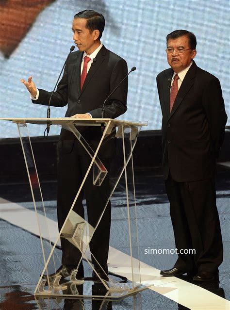 biodata presiden jokowi dan jusuf kalla pasangan peserta pemilu presiden 2014 prabowo subianto