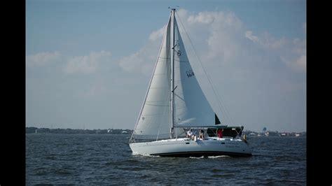 peanut regatta  waterford yacht club february   youtube