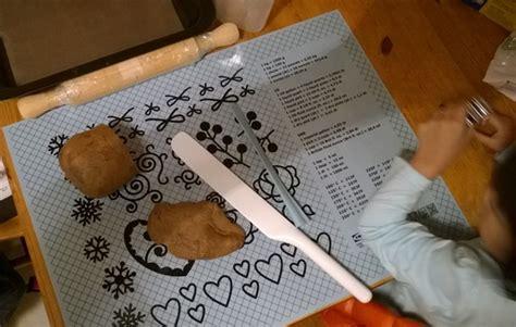 Plastik Bungkus Kue Cookies Permen Roti Asesoris Fancy10x10cm 6 pepperkake the