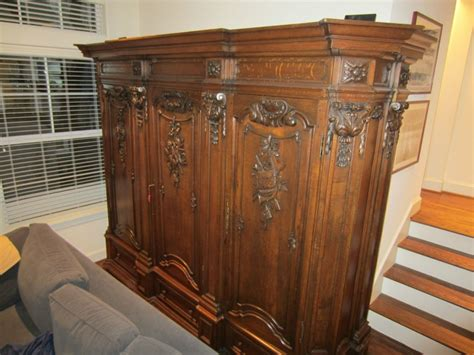 armoire for sale the peak of tr 232 s chic french antique wedding armoire for