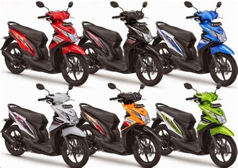 Sparepart Honda Beat Injection foto gambar motor honda beat fi terbaru
