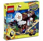 3825 The Krusty Krab  Brickipedia FANDOM Powered By Wikia