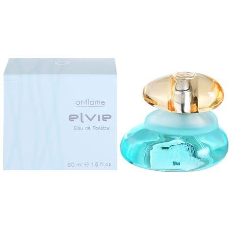 Parfum Elvie Oriflame oriflame elvie eau de toilette voor vrouwen 50 ml notino nl