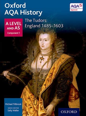 libro oxford aqa gcse history oxford aqa history for a level the tudors england 1485 1603 oxford university press