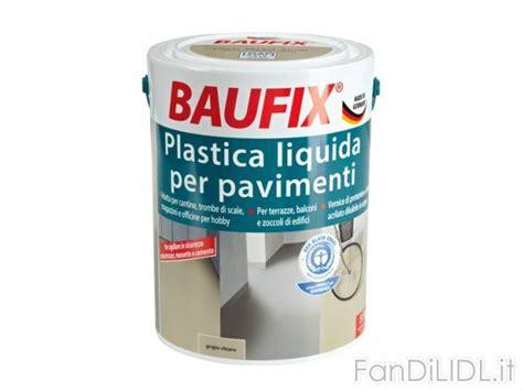 plastica per pavimenti plastica liquida officina attrezzi lidl tecnico fan