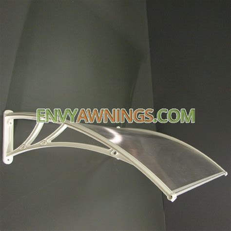Door Awning Kits by Door Awning Diy Kit Onyx Door Awnings Envyawnings
