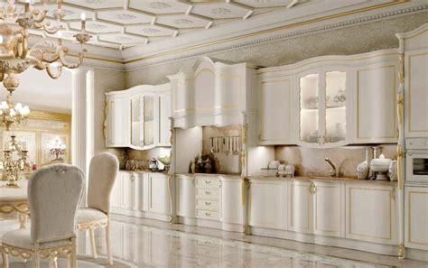 mobili di lusso cucine di lusso di andrea fanfani