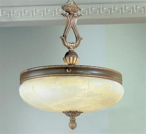 Alabaster Pendant Light Alexandria I Collection 20 Dia Medium Alabaster Pendant Light Grand Light