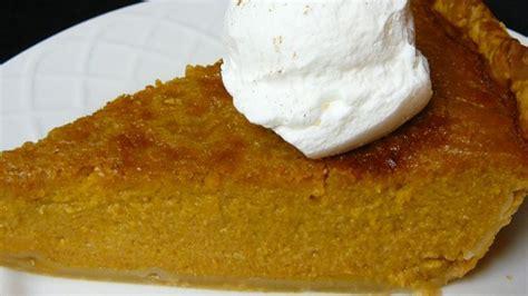 mrs sigg s fresh pumpkin pie recipe allrecipes com