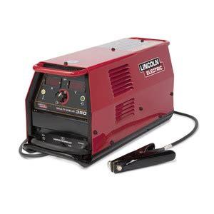 lincoln 350 welder multi weld 174 350 multi operator welder
