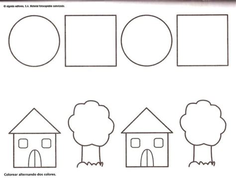 figuras geometricas bidimensionales para niños 1000 ideas about figuras geometricas para ni 241 os on