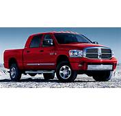 Home / Research Dodge Ram 2500 2007