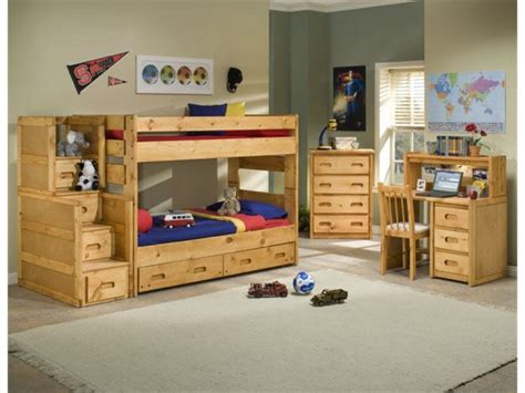 bunk beds ideas 30 cool and playful bunk beds ideas
