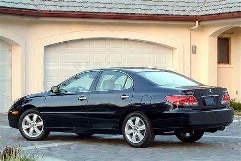 2005 lexus es 330 reviews specs and prices cars