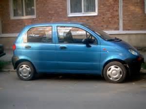 Daewoo Cars Website Daewoo Matiz 0 8 Pictures Photos Information Of