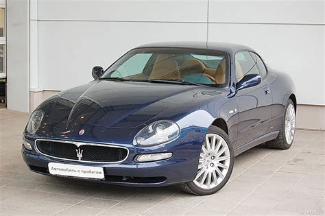 Maserati Coup by Maserati 4300 Gt Coupe Technical Specifications And Fuel