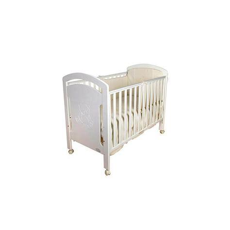 bebe cunas cuna osito blanca de toral beb 233
