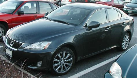 2006 lexus is 250 awd file lexus is250 awd jpg wikimedia commons