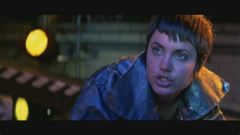angelina jolie hackers unreleased promo pics radar angelina in hackers pictures to pin on pinterest tattooskid
