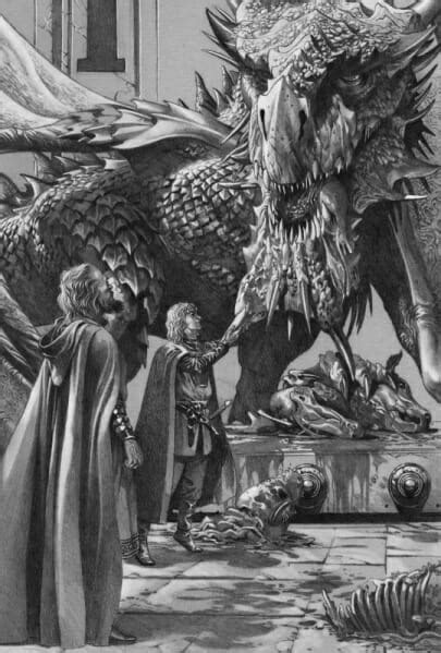 Game Of Thrones Wiki: Game Of Thrones Dragon Names Theory
