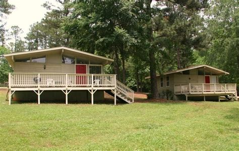 Highland Marina Cabins by Highland Marina Resort Lagrange Ga Resort Reviews